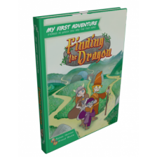 My First Adventure: Finding the Dragon