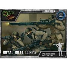 The Other Side - Royal Rifle Corps