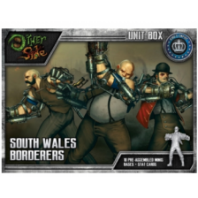 The Other Side - South Wales Borderers
