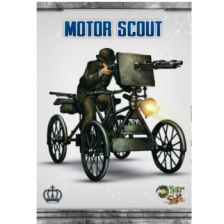 The Other Side - Motor Scout