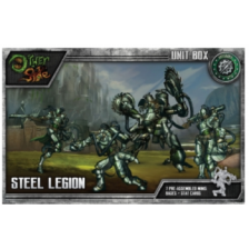 The Other Side - Steel Legion