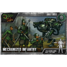 The Other Side - Mechanized Infantry