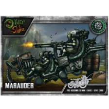 The Other Side - Maurader