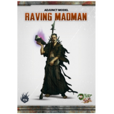 The Other Side - Raving Madman