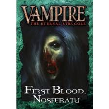 Vampire: The Eternal Struggle TCG - First Blood Nosferatu