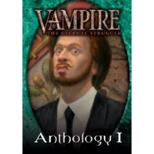Vampire: The Eternal Struggle TCG - Anthology
