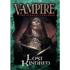 Vampire: The Eternal Struggle TCG - Lost Kindred