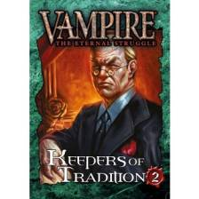Vampire: The Eternal Struggle TCG - Keepers of Tradition Bundle 2