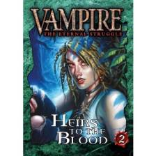Vampire: The Eternal Struggle TCG - Heirs Bundle 2