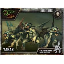The Other Side - Yarazi