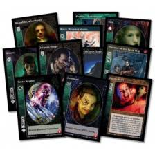 Vampire: The Eternal Struggle TCG - Promo Pack 2: The Barons
