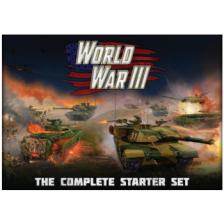 World War III Complete Starter