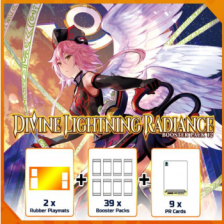 Cardfight!! Vanguard - Divine Lightning Radiance Sneak Preview Kit