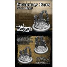 Wyrdscapes Victorian 40mm Bases