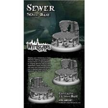Wyrdscapes Sewer 50MM