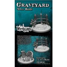 Wyrdscapes Graveyard 40MM