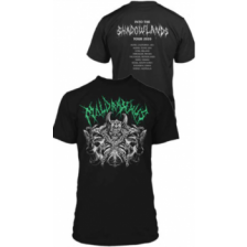 World of Warcraft Shadowlands Into the Shadowlands T-Shirt