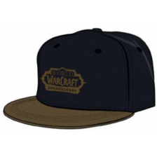 World of Warcraft Shadowlands Realm Hat