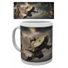 GBeye Mug - Assassins Creed Valhalla Ancaster Fortress