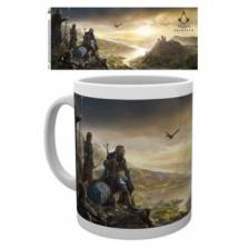 GBeye Mug - Assassins Creed Valhalla Vista