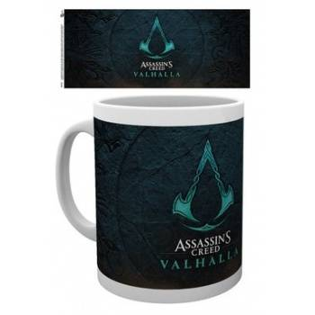 GBeye Mug - Assassins Creed Valhalla Logo