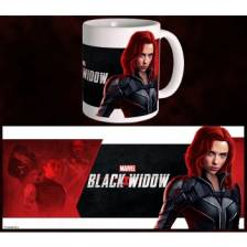 MUG BLACK WIDOW MOVIE - 02 POSTER