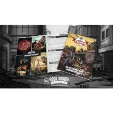 Maximum Apocalypse RPG - Gamemaster Guide