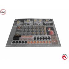 e-Raptor Mini organizer compatible with Eclipse