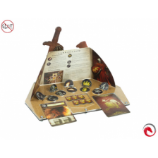 e-Raptor Organizer compatible with A Game of Thrones: The Board Game