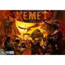 Kemet: Seth - FR/EN