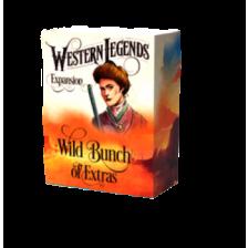 Western Legends: Wild Bunch of Extras