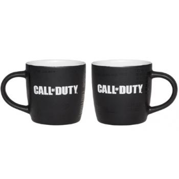 Call of Duty - Top Secret Documents - Mug