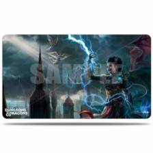 UP - Play Mat - Guildmasters Guide to Ravnica - Dungeons & Dragons Cover Series
