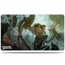UP - Play Mat - Out of the Abyss - Dungeons & Dragons Cover Series
