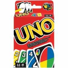 UNO Kartenspiel im Thekendisplay (24)?????????????