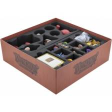 Feldherr foam set for Munchkin Dungeon - Core Game box