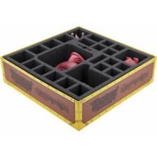 Feldherr foam set for Munchkin Dungeon - Box of Holding