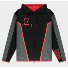 Marvel - Black Widow - Technical Women's Hoodie