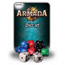 Armada - Extra Dice Set