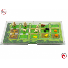 e-Raptor Organizer compatible with Agricola (revised ed.)