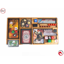 e-Raptor Organizer compatible with Champions of Midgard