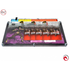 e-Raptor Organizer compatible with Zombicide