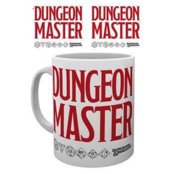 GBeye Mug - Dungeons and Dragons Dungeon Master