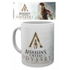 GBeye Mug - Assassins Creed Odyssey Alexios
