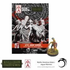 Warlords of Erehwon: Mythic Americas - Jaguar Warriors
