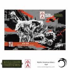 Warlords of Erehwon: Mythic Americas - Ayar