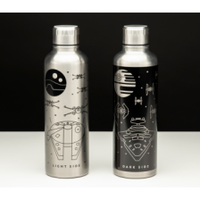 Star Wars Premium Water Bottle