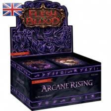Flesh & Blood TCG - Arcane Rising Unlimited Booster Display (24 Packs)