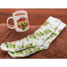 The Child Mug and Socks Set