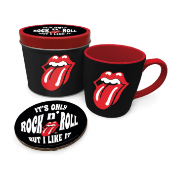 Pyramid Gift Tin - The Rolling Stones (It's Only Rock N Roll)